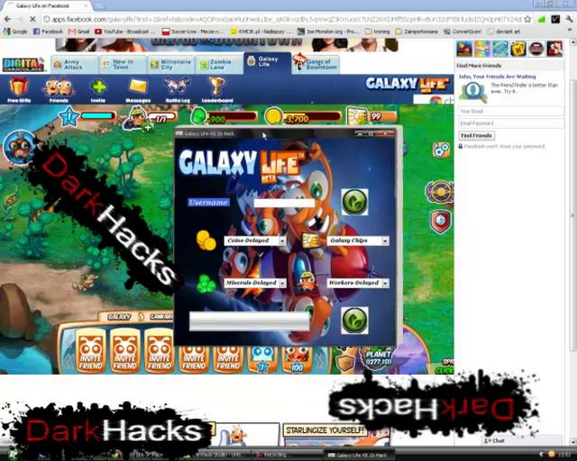 Galaxy Life Download
