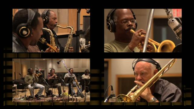 Count Basie Orchestra: Swinging, Singing, Playing - EPK