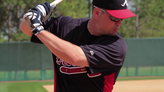 "Atlanta Braves - ""Chipper"""
