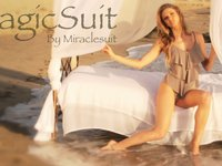 MagicSuit Photo Shoot, Laguna Beach