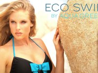 Eco Swim By Aqua Video