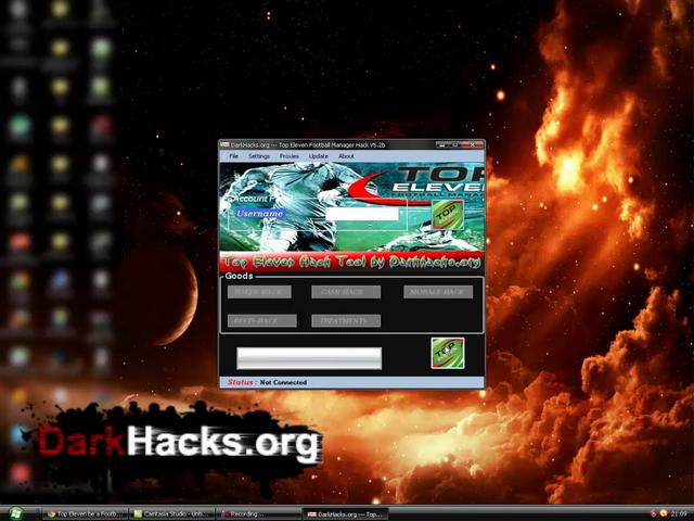 Top Eleven Token Hack(Free Tokens V5.2b Top Eleven Hack Tokens)Fr