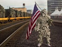 "Video- Money Man, The story behind the  ""What Have We Done"" photo series"
