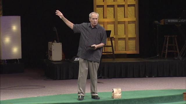 God and His Miracles - June 28, 2012 Sermon