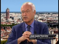 Droit de citer - 29 juin 2012 - Jean-Louis Tourraine