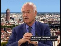 Droit de citer - 29 juin 2012 - Jean-Louis Tourraine
