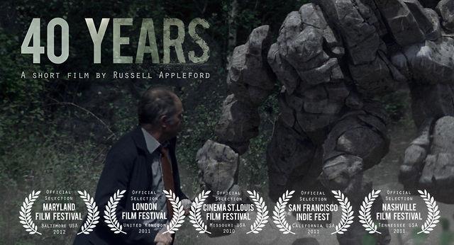 Короткометражный фильм 40 Years