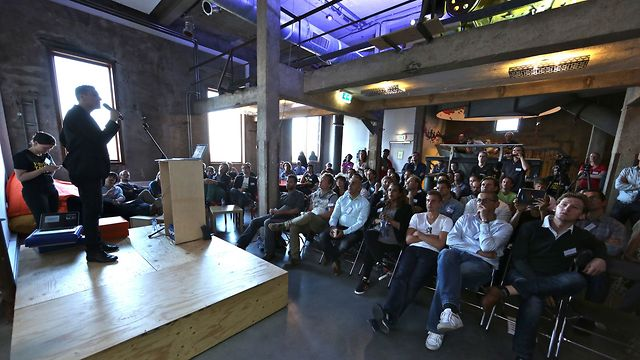 3 Something is fundamentally wrong| Lean Startup Machine Rotterdam