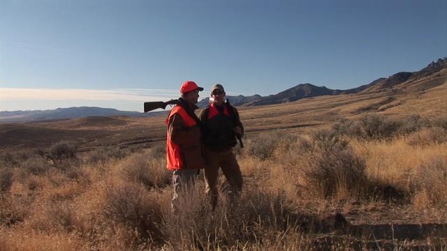 Episode 3-Wild Chukars Big Mountains