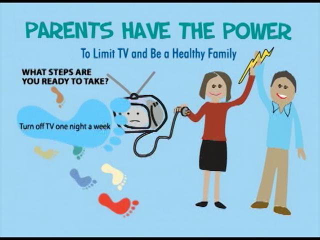 Parents Have the Power PSA