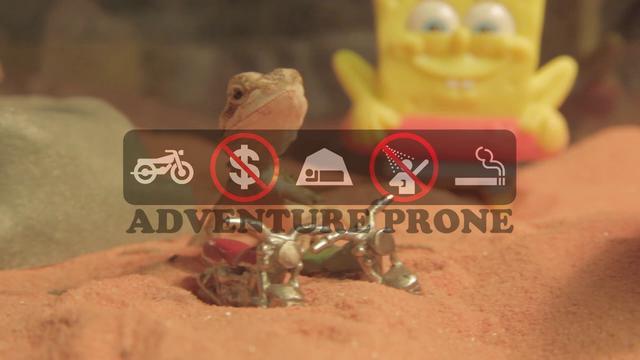 Adventure Prone EP7 - Grand Theft Auto Providence