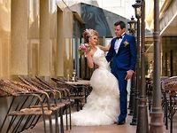 Наша Краснодарско - Московская свадьба