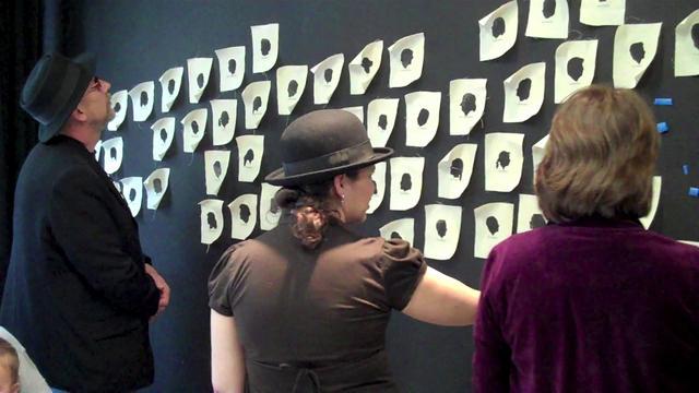 Fluxus Micro Fest Exhibition @mobius