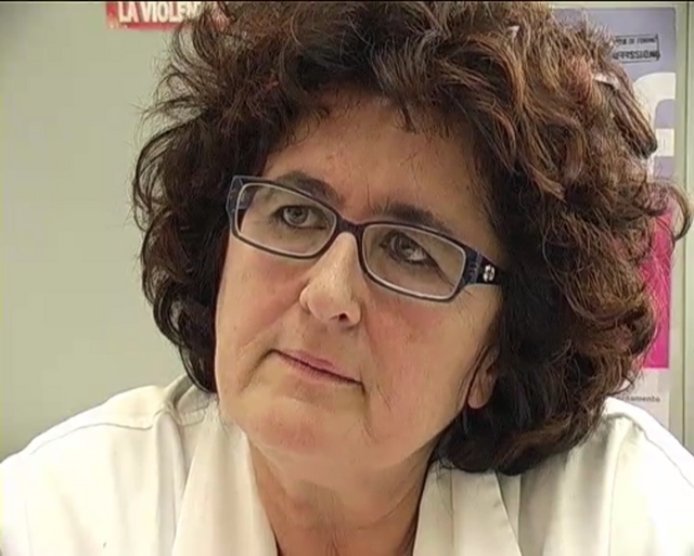 Silvia Paola Donadio