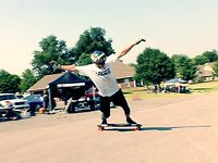 Longboarding: 2nd Annual HANCE HENRIE Memorial Slide Jam