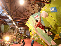 Climbing Works International Festival 2012