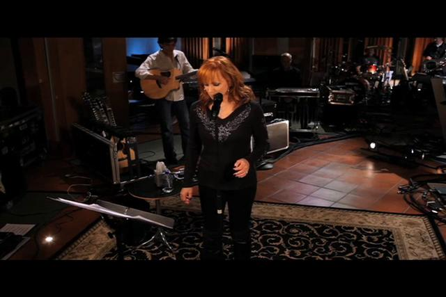"Reba McEntire ""When You Have A Child"""