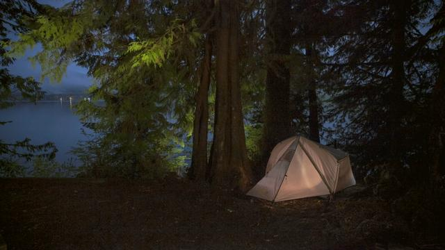 Visit Your Pacific Northwest National Forest Lands