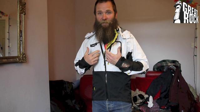 Waterproof Jackets Reviewed