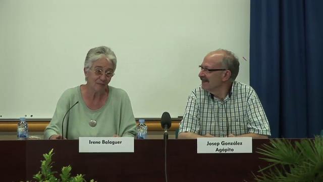 Creences que ens pesen Josep González Agápito