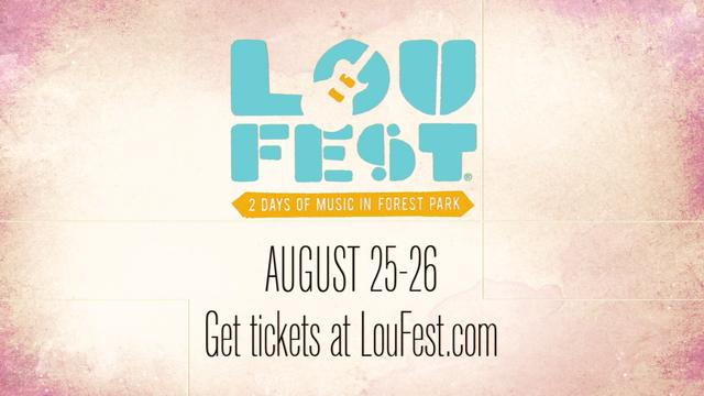 LouFest &quot;Text&quot;