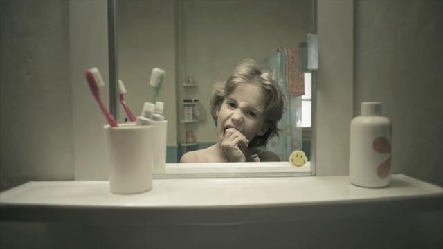 Короткометражка Le Miroir онлайн