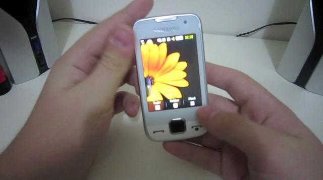 Samsung S5603-teknoturkey.com