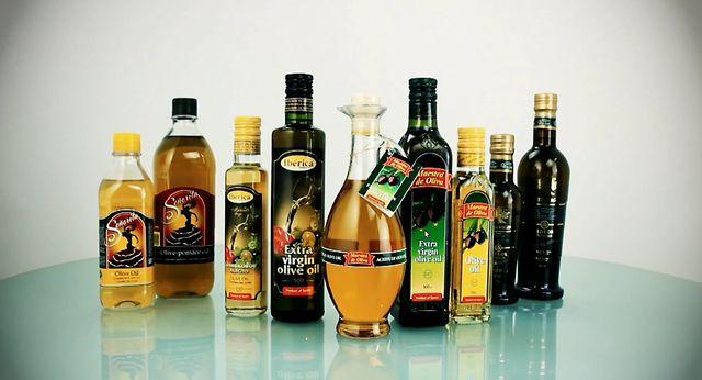оливковое масло от паразитов