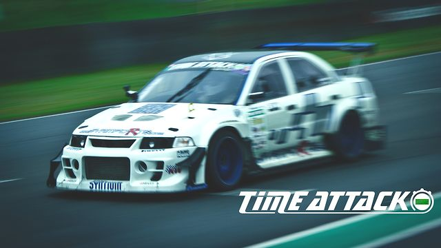 [Time Attack] - Togethia - Round 2 Knockhill Circuit 2012