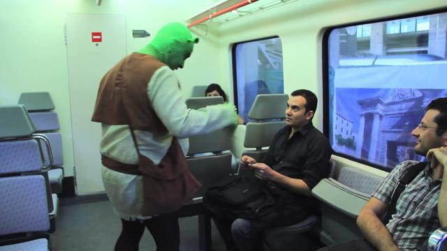 Shrek y Suroscopia 1