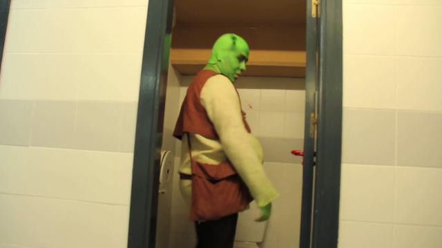 Shrek y Suroscopia 3