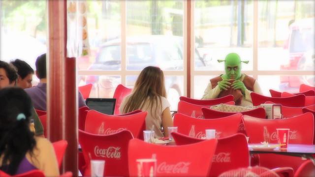 Shrek y Suroscopia 2