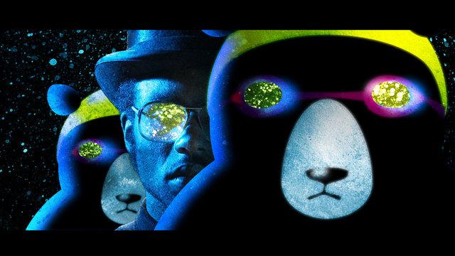 Basement Jaxx ft Lightspeed Champion - My Turn (video)