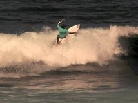 Nixon Surf Challenge 2012