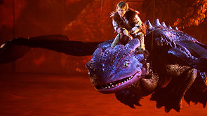 Thumbnail image for 'How to Train Your Dragon Live Spectacular Review'
