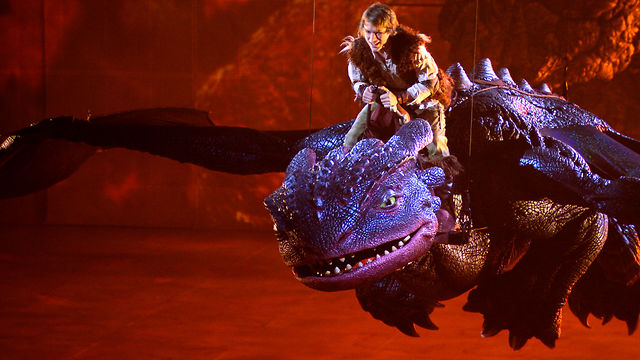 314854027 640 How to Train Your Dragon   Live Spectacular!