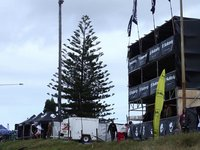 Welcome To The Skullcandy Oz Grom Open