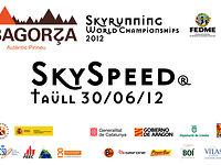 Didier Zago y Debora Cardone se llevan el título de SkySpeed - SkyGames 2012