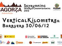Agustí Roc y Oihana Kortazar, campeones del mundo de Km Vertical - SkyGames 2012