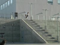 Skating Only!!  Skating Los Angeles, SD, OC, Switzerland, UK.  Filmed by: Ian Ball, Iain Mcleod, Ricky La Way, Someone in AZ, Sean Tabone, Jon who dented my car Labez, Winston Wardwell, Kelley Lennon, Tyler Hester, Beat Schillmeier, Lil Dan, Anthony Gallegos, Matty Watky, Matt Hornick, Rudy Avila, Josh Letona.  The most important part in skating is having fun and skating the way you want.