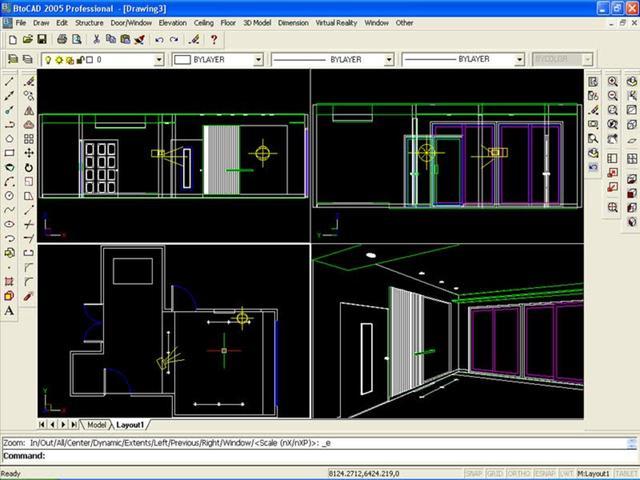 08 Convert to VR- InteriCAD T3 Training - Interior Design ...