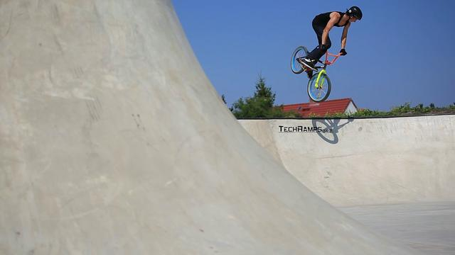 One Day - new skatepark in Opole