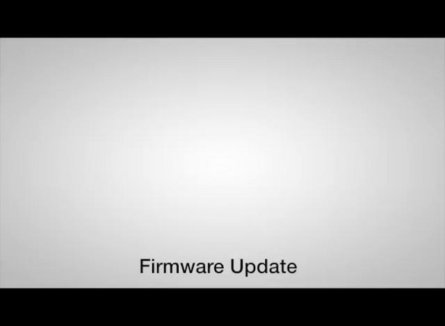 Nflightcam+ Firmware Update