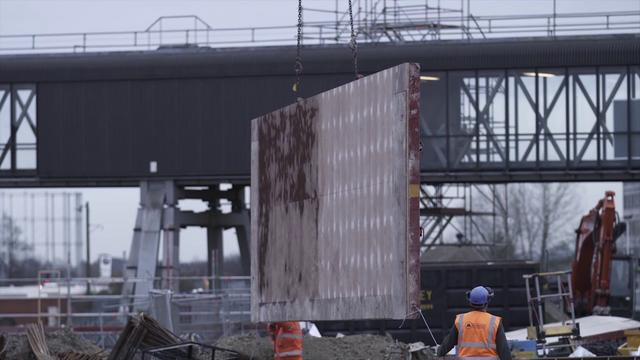 Costain Group Investor Documentary