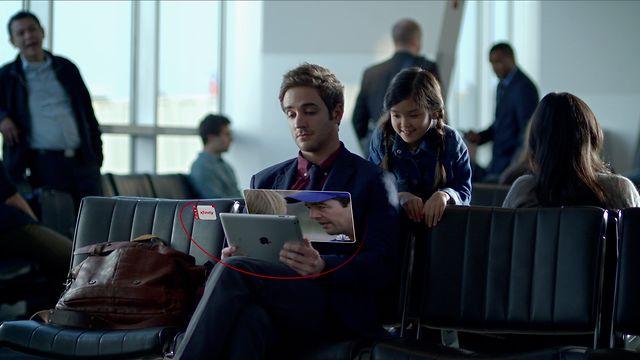 "Comcast XfinityTV ""Airport"""