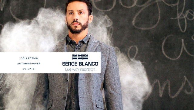 SERGE BLANCO WINTER 013