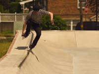 A day at Ambler Skate Park with Colin Kelso and Steve Iacono  Directed and Edited by Dustin Raysik  Cinematography by Kyle Pahlow