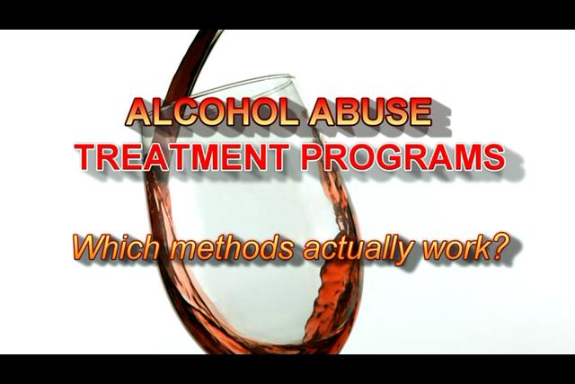 alcohol abuse treatment programs which methods actually work.mp4 1-855-885-8651