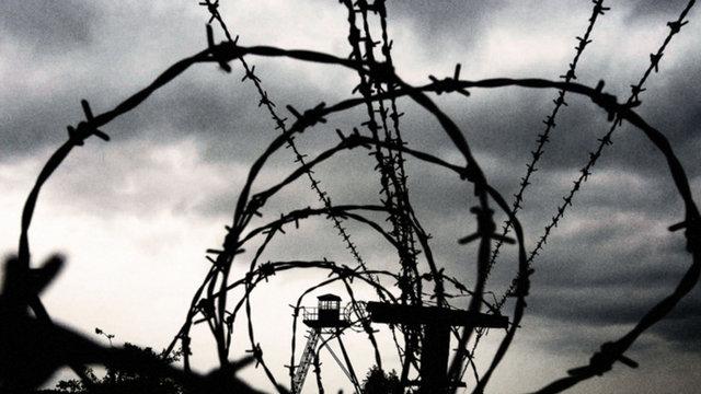 The Iron Curtain Diaries - Trailer