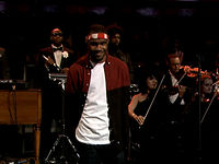 Frank Ocean - Bad Religion (Live @ Late Night With Jimmy Fallon) ()